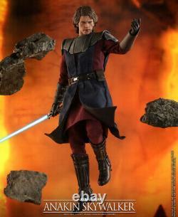 Hot Toys TMS019 1/6 Anakin Skywalker Hayden Christensen The Clone Wars Figure