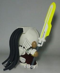 Huck Gee Los Angeles De La Muerte 8 Custom Munny by Kidrobot LE/10 Star Wars