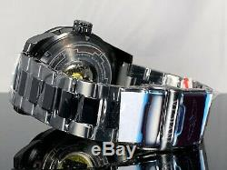 Invicta Star Wars 54mm Pro Diver CUSTOM RIGHT Automatic Meteorite Bracelet Watch