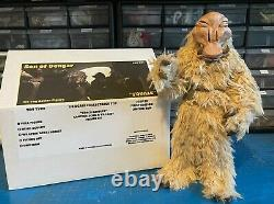 J'Quille 1/6 Scale Custom Star Wars Action Figure