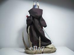 K1700098 Shaak Ti W Custom Cloak Sideshow Collectibles Star Wars Mib Mint In Box
