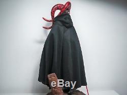 K17005231 Darth Talon W Custom Cloak Sideshow Collectibles Star Wars Mib Mint