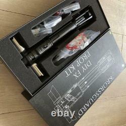 KR Kylo Ren Custom Lightsaber Star Wars From Japan Free shipping