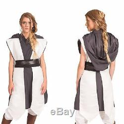 Knights of Ren Sith Lord Custom Star Wars Cosplay Costume Jedi Padawan Tunic men