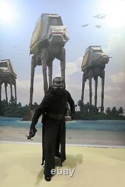 Kylo Ren Star Wars My 501st Costume