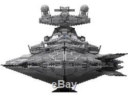 LEGO Custom Moc Star Wars UCS Victory Class Star Destroyer