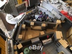 LEGO Star Wars Custom Millennium Falcon UCS Bigger than 10179 and 75192