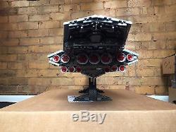 LEGO Star Wars Custom UCS Super Star Destroyer. 3200 Parts, 124cm Long