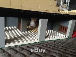 LEGO Star Wars Joblot AT-AT Walker 8129 Millennium Falcon 7778 Tatooine Custom
