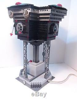 LEGO Star wars Custom Lamp Night light Decor minifig darth vader troopers lot