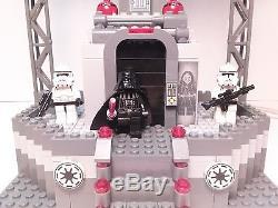 Lego Star Wars Custom Lamp Night Light Decor Minifig Storm Clone