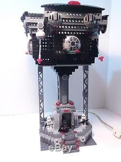 LEGO Star wars Custom Lamp Night light Decor minifig storm clone trooper art lot