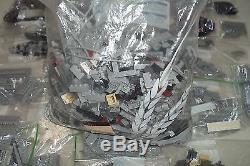 Lego 10179 Star Wars Ucs Millenium Falcon (custom)