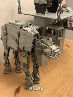 Lego Star Wars Custom Imperial Landing Platform