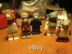 Lego Star Wars Custom Mos Eisley Cantina Alien Characters x16 75052