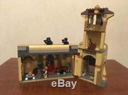 Lego Star Wars Jabbas Palace Rancor Pit Droid Factory Custom Huge