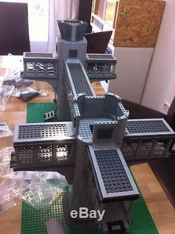 Lego Star Wars Landeplattform Endor für Modelle wie 10212 10129 10026 Custom