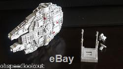 Lego Star Wars Millennium Falcon Episode VII The Force Awakens Custom