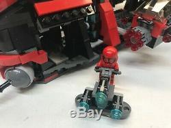 Lego Star Wars Sith Heavy Assault Gunship MOC Custom Lego 7676 75021 75292