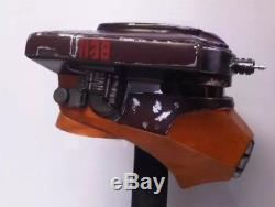 Leía Boush Helmet Star Wars Stormtrooper FanArt Custom Prop replicas