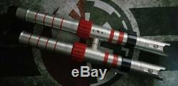 Lightsaber Star Wars Custom Custom Skywalker Dawn Dark Side Ray Japan