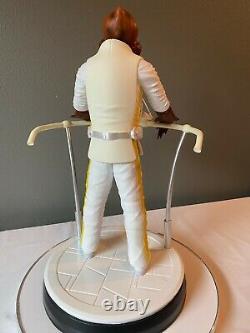 MYC Sculptures Custom ADMIRAL ACKBAR Star Wars 1/4 Figure Statue LIMITED to 60
