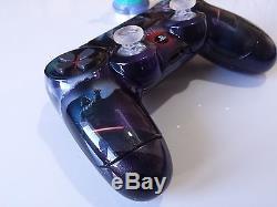 Manette PS4 Custom à l'aérographe! Dualshock 4 Sixaxis star wars