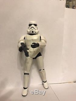 Mego Custom Star Wars Stormtrooper MOC