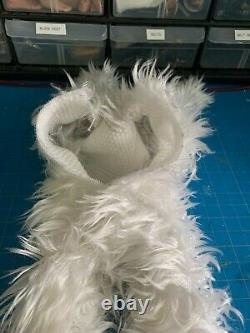 Muftak 1/6 Scale Custom Hot Toys / Sideshow style Star Wars Action Figure Kit
