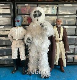 Muftak 1/6 Scale Custom Star Wars Action Figure Kit