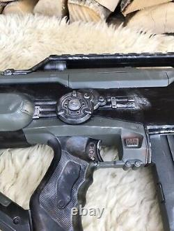Nerf Stampede Custom Painted Mod Cosplay Blaster Prop Halo Star Wars Mandalorian