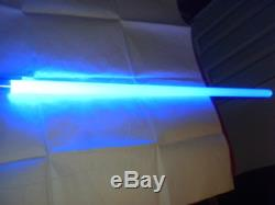 New Custom Blue Kanan Jarrus Star Wars Rebels style Lightsaber With Sound FX
