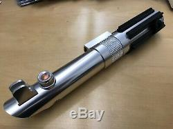 OM Skinnyflex Custom Lightsaber Anakin Skywalker Star Wars Revenge of the Sith