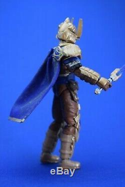 ONDERONIAN JEDI custom Star Wars action figure 3.75 the Old Republic