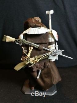 Obi Wan Kenobi Mythos 6 inches figure (Custom) Star Wars