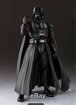 Oh! Star Wars Darth Vader Deluxe Costumes Adult Custom Made Cosplay Full Set
