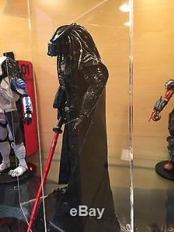 Predator Neca Star Wars Black Series Custom Action Figure ABSOLUTELY AWESOME