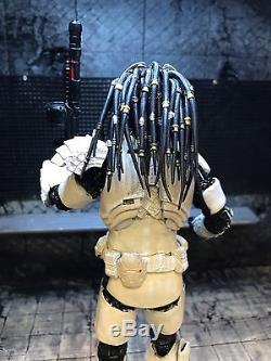 Predator Star Wars Black Series Custom Stormtrooper Neca AWESOME