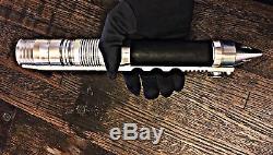 RARE Vader's Vault custom lightsaber Anglachel Star Wars LOTR
