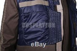 Rogue One A Star Wars Story Cassian Andor Cosplay Costume Custom Made
