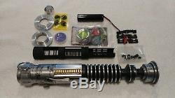 Rpk Custom Lightsaber Luke Hero V2 Rpk Bundle For Installers Star Wars Cosplay