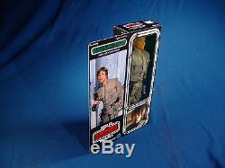STAR WARS Luke Skywalker Bespin Fatigues vintage Sideshow Outfit 1/6 12 custom