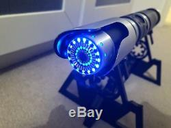 STAR WARS SaberForge ASP Custom Lightsaber Fully Installed NBV3