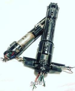 STAR WARS THE LAST JEDI concept custom kylo ren+darth Vader Lightsaber
