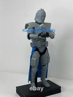 Star Wars 1/6 Custom Alpha 17 ARC Clone Trooper Figure Kit
