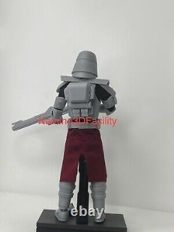 Star Wars 1/6 Custom Galactic Marine Clone Trooper Figure Kit