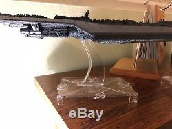 Star Wars Armada Super Star Destroyer Custom