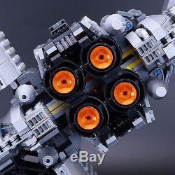 Star Wars B-Wing Starfighter (#10227) (Custom LEGO Set) Please Read Description