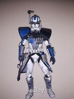Star Wars Black Series Clone Arc Trooper Bandai Figuarts