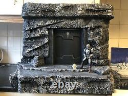 Star Wars Black Series Diorama Display Pieces, Mandalorian, 6 Scale, PLEASE READ
